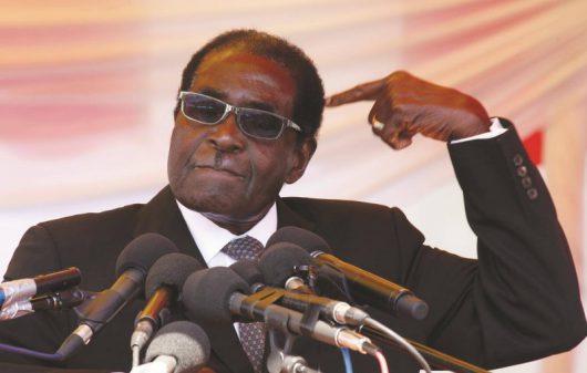 Zimbabwe - Za słabe wyniki w Rio de Janeiro aresztowano 27 olimpijczyków .