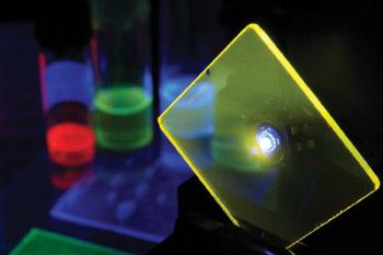 laser-polimerowy
