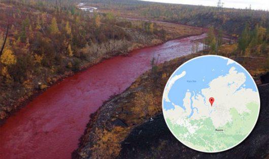 norylsk-rosja-rzeka-na-syberii-zmienila-kolor-na-czerwony-1