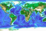 Trzęsienia ziemi, ostatni 4 dni.