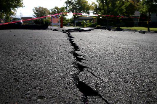 USA - W Oklahomie wystąpiło jedno z najsilniejszych trzęsień ziemi w historii -4