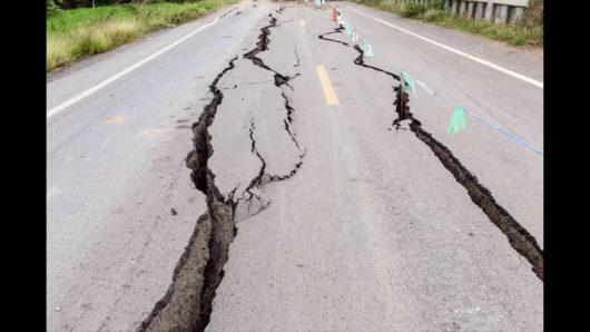 USA - W Oklahomie wystąpiło jedno z najsilniejszych trzęsień ziemi w historii -5