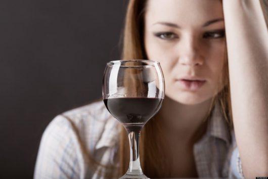 kobieta-i-alkohol