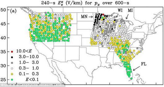 silne-burze-sloneczne-pojawiaja-sie-srednio-co-100-lat-eksperci-stworzyli-mape-ukazujaca-zagrozone-rejony-w-usa