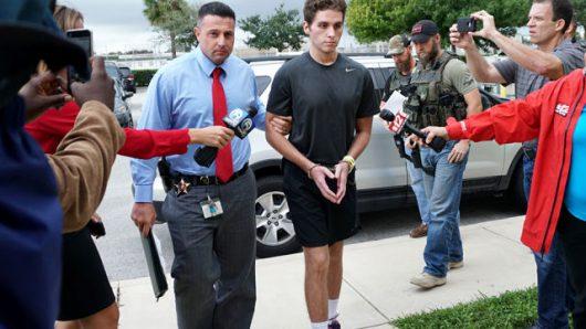 Austin Harrouff zabił i odgryzał kawałki twarzy ofiary