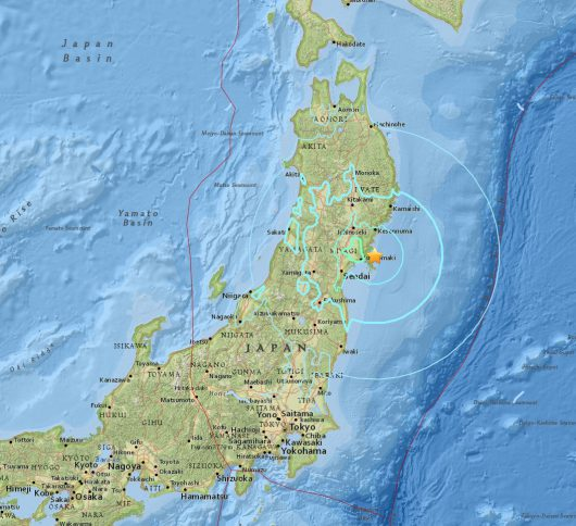 japonia-trzesienie-ziemi-2016-11-11