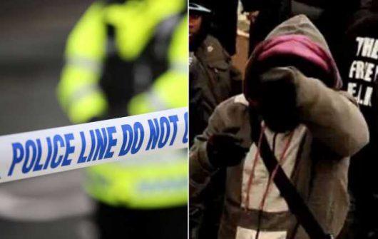 londyn-uk-w-dzielnicy-barking-polskie-mlode-malzenstwo-zostalo-zaatakowane-przez-czarnoskory-gang-i-oblane-kwasem
