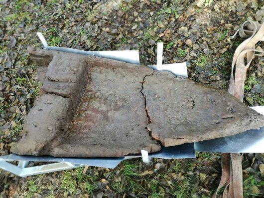 polska-w-jeziorze-lednickim-znaleziono-lodz-jednopienna-z-czasow-mieszka-i