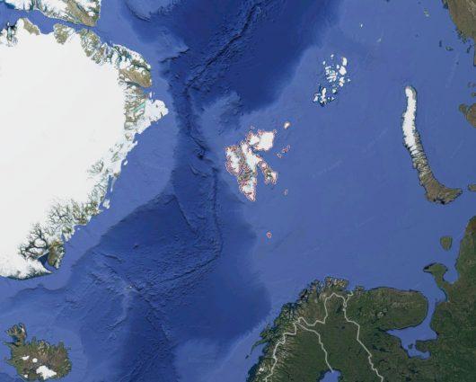 spitsbergen-svalbard-norwegia