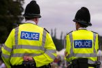 UK police officers to face pay cuts for being overweight.