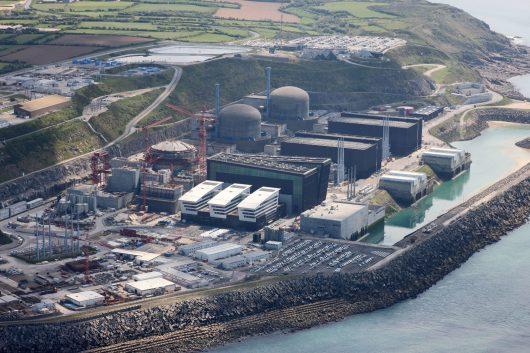 Francja – Wybuch w elektrowni atomowej w Flamanville [Video]