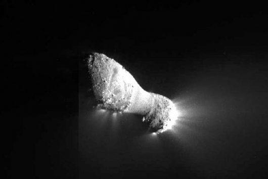 Duży, niezidentyfikowany obiekt, nieposiadający charakterystycznej cechy komety leci w kierunku Ziemi, 2016 WF9 zbliży się do orbity naszej planety 25 lutego