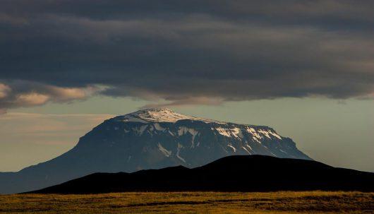 Trzęsie się Islandia, 7 wstrząsów w 18 godzin, w Yellowstone w ciągu 10 dni wystąpiło 326 wstrząsów sejsmicznych