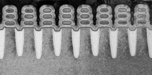 Stworzono całkiem nową architekturę tranzystorów, dzięki której znacznie zwiększy to wydajność procesorów, a szczególnie w 5 nm technologii
