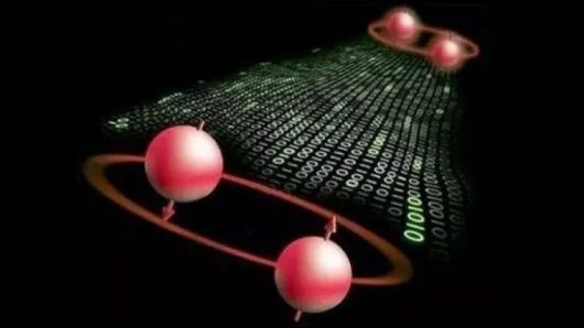 """Chińczykom udało się teleportować """"wierną kopię"""" cząstki z pustyni Gobi na ziemską orbitę, wykorzystując splątanie kwantowe"""