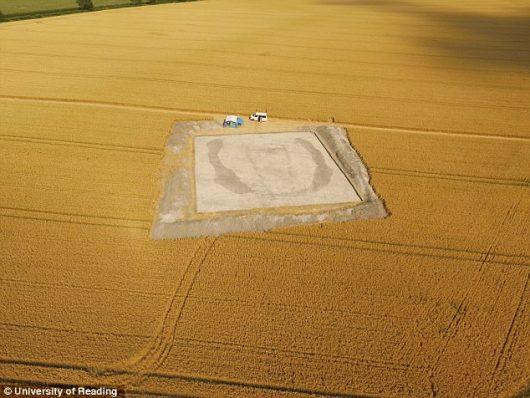 W zachodniej Anglii odkryto pradawne cmentarzysko sprzed 5 tysięcy lat