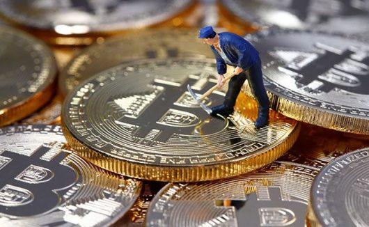 BitCoin – Jak się go liczy