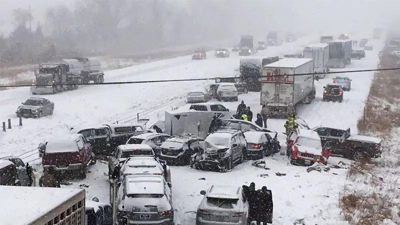 Car Accidents Waterloo Iowa