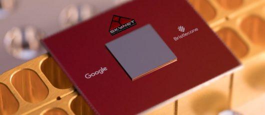 Google zaprezentowało 72-kubitowy procesor kwantowy Bristlecone ogólnego przeznaczenia, zbliża się SkyNet