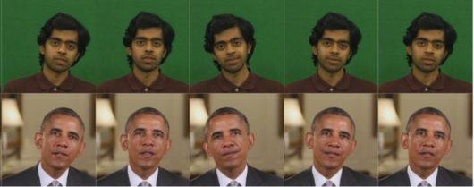 Sztuczna inteligencja tworzy fałszywe, ale bardzo realistyczne nagrania wideo