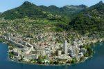 Montreux, Szwajcaria - Tajemnicze spotkanie grupy Bilderberg z udziałem 130 przedstawicieli światowej elity