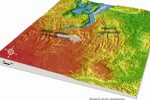 Polska - Kilkanaście tysięcy lat temu w rejonie Suwałk wystąpiła jedna z pięciu największych znanych powodzi na Ziemi