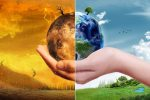 W ciągu kilku dekad prawdopodobnie czeka nas poważny kryzys klimatyczny, może się skończyć cywilizacja w znanej nam obecnie formie
