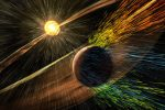 Średniej siły oddziaływania magnetyczne wystąpią między 4-6 października