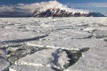 Antarktyka i ujemny efekt cieplarniany