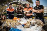Australia - Z kopalni wydobyto dwa głazy z kwarcu, w których jest 69 i 46 kg złota