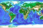 Silne i bardzo głębokie trzęsienia ziemi