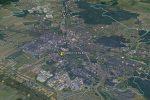 Polska - Silny wstrząs sejsmiczny w Gliwicach, magnituda szacowana jest na 3.7 w skali Richtera