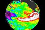 Z 80 procentowym prawdopodobieństwem w tym roku powstanie zjawisko El Nino