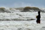 Tajlandia - Zbliża się burza tropikalna Pabuk