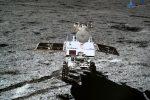 Po księżycowej nocy łazik Yutu-2 przysłał kolejną porcję informacji, temperatura na niewidocznej stronie Księżyca spadła do -190°C i jest niższa od temperatury strony zwróconej ku Ziemi