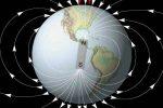 Północny biegun magnetyczny Ziemi zaczyna się coraz szybciej przesuwać w kierunku Syberii