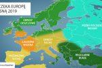 Amerykanie prognozują, jaka będzie wiosna w Europie