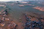 Mars - Ostatnie zdjęcia łazika Opportunity