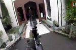 Christchurch, Nowa Zelandia - W atakach na dwa meczety zginęło 50 osób, rannych jest 48 osób [Video 18+]