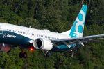 Dziwne zachowanie boeinga 737 MAX 8 przed katastrofą w Indonezji w październiku 2018 roku